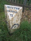 Image for Croxton A 428  - Cambridgeshire