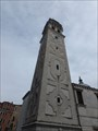Image for Bell Tower of Saint Maria Formosa - Venice, Italy