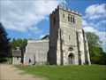 Image for St Peter & St Paul, Great Missenden
