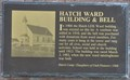Image for Hatch Ward Building & Bell