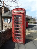Image for Red Telephone Box - Leicester Road - Mountsorrel, Leicestershire