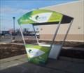 Image for Solar E-Bike Charging Station - Windsor, Ontario, Canada