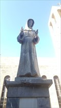 Image for St. Francis of Assisi - Catholic Cathedral of Rhodes - Rhodes, Greece