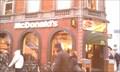 Image for Mc Donalds, Strøget, Aarhus - Denmark - CLOSED!