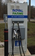 Image for Royal Farms Car Charger - Fallston, MD