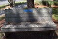 Image for Lawrence D. Suttles Bench - Keziah Memorial Park - Southport, NC, USA