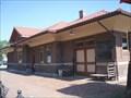 Image for Salem B & O Railroad Station/Depot