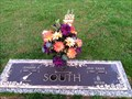 Image for Grave of Joe South