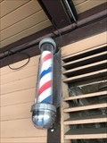 Image for The Barber Stylist (Back Pole) - Los Altos, CA