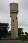 Image for PR0805 Pipestone Municipal Standpipe -- Pipestone MN
