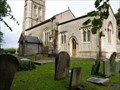 Image for Church of St Augustine  - Locking, Weston-Super-Mare, Somerset, UK.