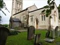 Image for Church of St Augustine  - Locking, Weston-Super-Mare, Somerset, UK.