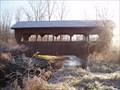 Image for Ernst Bike Trail Covered Bridge