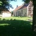 Image for TB 1316-13.1 Lenešice, kostel