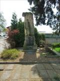 Image for World War II Memorial, Klaster Hradiste nad Jizerou, Czech Republic
