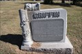 Image for John & Lydia Griffin - Hillcrest Cemetery - Forney, TX