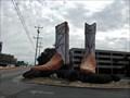 Image for Cowboy Boots - San Antonio, TX
