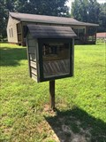 Image for Little Free Library #11989 - Quinton, VA