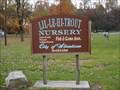 Image for Lil Le Hi Trout Hatchery - Allentown, PA