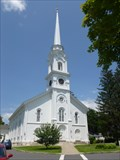 Image for Lee Congregational Church - Lee, MA
