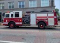 Image for Engine 14 - Providence Fire Department - Providence, Rhode Island