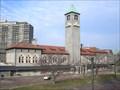 Image for Mount Royal Station - Baltimore, Maryland