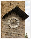 Image for Town Clock on Tore Civica (Bell Tower), Como, Italy