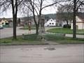 Image for World War Memorial - Mecichov, Czech Republic