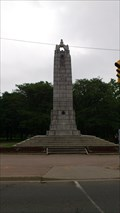 Image for 48th Highlanders Regimental Memorial - Toronto, CAN