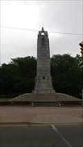 Image for 48th Highlanders Regimental Memorial - Toronto, CAN