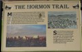 Image for The Mormon Trail - Ogallala, Nebraska
