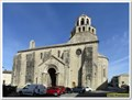 Image for Église Notre-Dame-du-Lac du Thor, Vaucluse, PACA, France