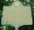 Image for Raytown Methodist Church-GHM 131-19-Taliaferro Co