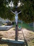 Image for Central Cross Malíkovice Cemetery, Czechia