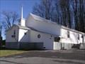 Image for Heavenly Rest Freewill Baptist Church- Abingdon, Virginia