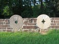 Image for Deberry and Barringer Millstones, Ellerbe, NC, USA