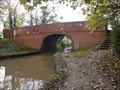 Image for Bridge 26 Over Shropshire Union Canal (Middlewich Branch) - Stanthorne, UK