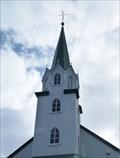 Image for Fríkirkjan í Reykjavík Bell Tower - Reykjavík, Iceland