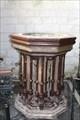 Image for Les Fonts Baptismaux - Église Saint-Vaast - Camblain-Châtelain, France