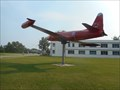 Image for Canadair T33 Silver Star 21100 - CFB Borden, ON