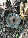 Image for Department of Highways Ontario Land Survey Marker - Welland, ON