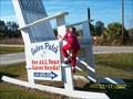 Image for Ginormous Rocking Chair-Waldo, Florida USA