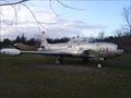 Image for Canadair T33 Silver Star 133238 - Picton, ON