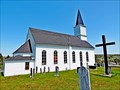 Image for St. Peter's Catholic Church Cemetery - Sheet Harbour, NS