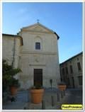 Image for Chapelle Sainte Marthe - Avignon, France
