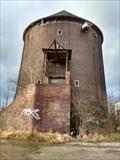 Image for Zombeck Bunker Veddel - Hamburg, Deutschland