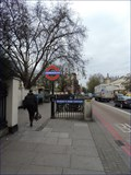 Image for Regent's Park Underground Station - Marylebone Road, London, UK