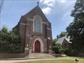Image for Christ & Grace Episcopal Church - Petersburg, Virginia