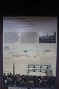 """Image for """"It started in Selma"""" -- Lowndes Interpretive Center, Lowndes Co. AL"""