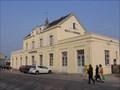 Image for Gare de Nuits-Saint-Georges